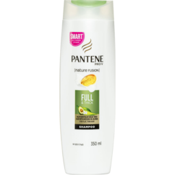 Photo of Pantene Nature Fusion Shampoo 350ml
