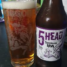 Photo of Wychwood 5 Head Ipa