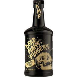 Photo of Dead Mans Fingers Spice Rum 700ml