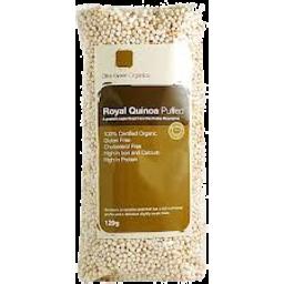 Photo of Quinoa - Puffed