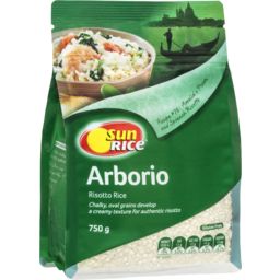 Photo of Sunrice Arborio Mediterranean Rice
