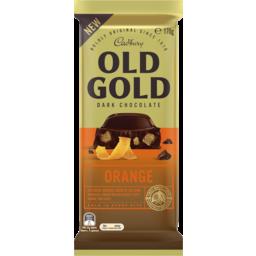 Photo of Cad Old Gold Orange 170gm