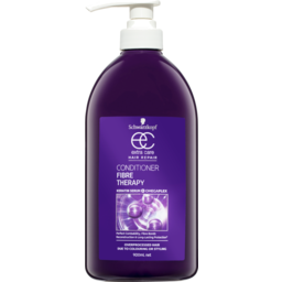 Photo of Schwarzkopf Extra Care Fibre Therapy Conditioner 900ml