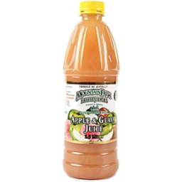 Photo of Mt Fresh Apple Guava Jce 1.5l