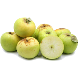 Photo of CHEMICAL FREE Mutsu Apples Tree Ripened Kg