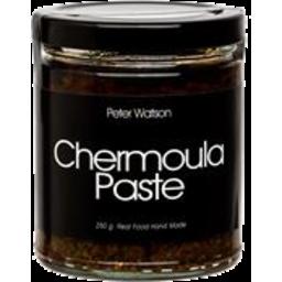 Photo of Peter Watson Chermoula Paste