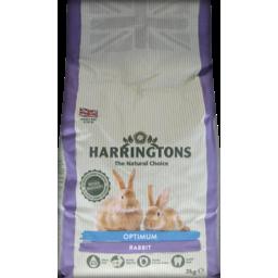 Photo of Harringtons Optimum Rabbit Food 2kg