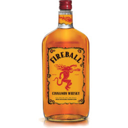 Photo of Fireball Cinnamon Whiskey 700ml
