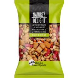 Photo of  Nature's Delight Rice Crackers  200g