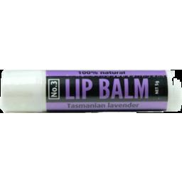 Photo of The Tasmanian Soap Company Lavender Lip Balm 5gm