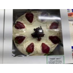 Photo of Strawberry Torte 8