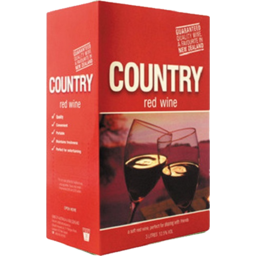 Photo of Country Soft Red 3lt