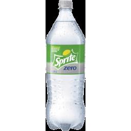 Photo of Sprite Zero 1.25L