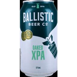 Photo of Ballistic Driftwood Xpa Can
