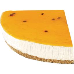 Photo of Cheesecake Shop Tropical Passionfruit Cheese Cake 285gm