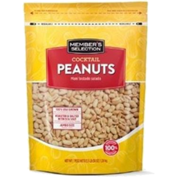 Photo of Members Selection Cocktail Peanuts