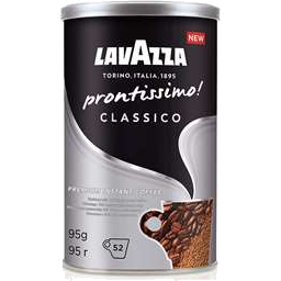 Photo of Lavazza Prontisimo Classico Instant Coffee 95gm
