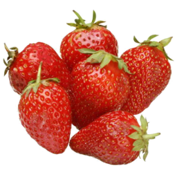 Photo of Strawberries Fresh 500g