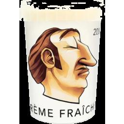 Photo of Pepe Saya Creme Fraiche