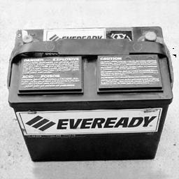 Photo of Eveready Car Battery 48g Fc18