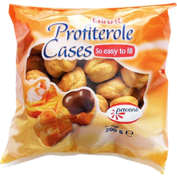 Photo of Pavone Bigne Profiteroles 200gm
