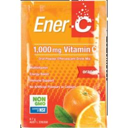 Photo of Ener-C Vitamin C Orange