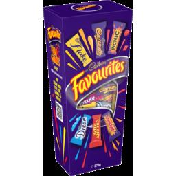 Photo of Cadbury Favourites 373g