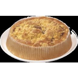 Photo of Cake Apple Crumble