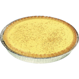 Photo of Tart Custard Large 400g