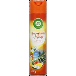Photo of Air Wick Air Freshener Spray Frangipani & Mango 237g