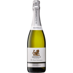 Photo of Seppelt The Great Entertainer Prosecco Nv
