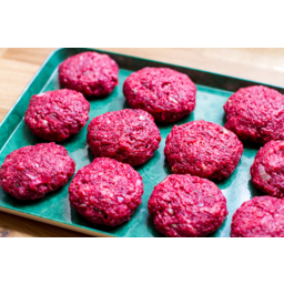 Photo of P/Bouc Burgers Beetroot 6 Pack