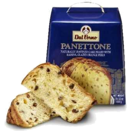 Photo of Dal Formo Panettone 1kg