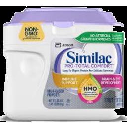 Photo of Similac Pro-Total Comfort Hmo Non-Gmo