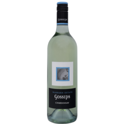 Photo of Gossips Chardonnay