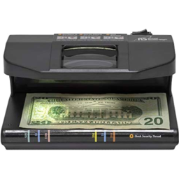 Photo of Royal Sovereign Counterfeit Detector Rcd-3000