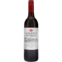 Photo of Rawson's Retreat Cabernet Sauvignon 750ml