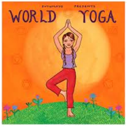 Photo of World Yoga