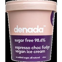 Photo of Denada S/Free Esp C/Fudge 500ml