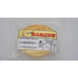 Photo of Sunrise Steak & Bacon Pie 170g