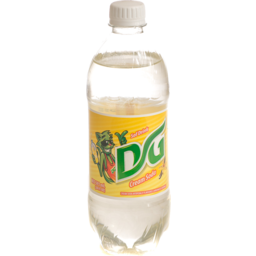 Photo of D&G Cream Soda