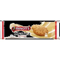 Photo of Arnotts Biscuits Granita 250gm