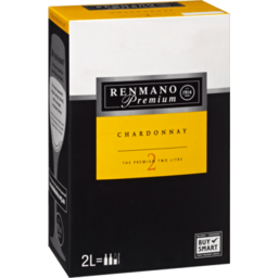 Photo of Renmano Premium Chardonnay Cask