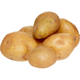 Photo of Irish Potato