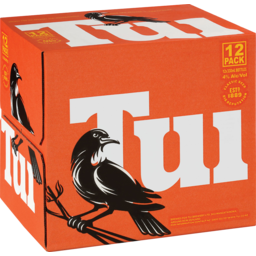 Photo of Tui Bottles 330ml 12 Pack