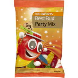Photo of Best Buy Party Mix 300g