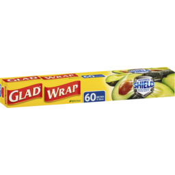 Photo of Glad Wrap 60m