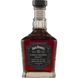 Photo of Jack Daniel's Single Barrel Select Tennessee Whisk