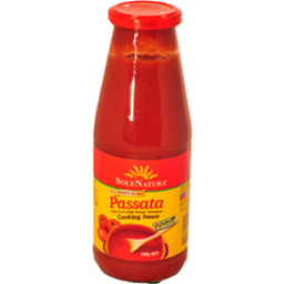 Photo of Sole Natura Passata 700g