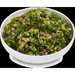 Photo of Edamame Kale Freekah Small